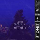 Godzilla (feat. DTF) (T3G0 Remix) von Clowx