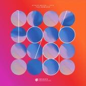 1986 - The Remixes von Steve Brian