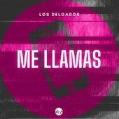 Me llamas von The Delgados