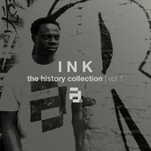 The History Collection, Vol. 1 by InK