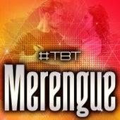 #TBT Merengue de Various Artists