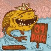 39 Days von Kingfish