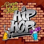 Puro Latin Hip Hop de Various Artists