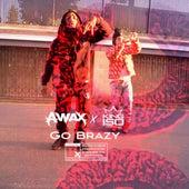Go Brazy de A-Wax