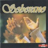 Soberano (Ao Vivo) by Comunidade Carisma