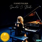 Sonate e studi by Ivano Palma