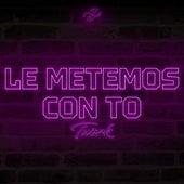 Le Metemo Con To Twerk de Agustín Arnedo