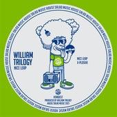 Nice Leap di William Trilogy