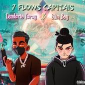 7 Flows Capitais by Lendário Faray