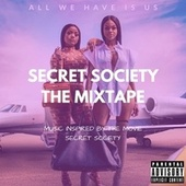 Secret Society - EP by Various Artists