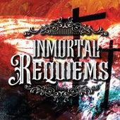 Inmortal Requiems by Herbert von Karajan, Sir Colin Davis, Bruno Turner, George Guest, Karel Ančerl, Karl Böhm