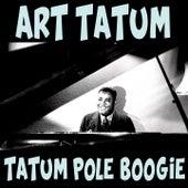 Tatum Pole Boogie de Art Tatum