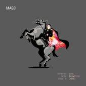 Mago: Viaje al Universo Gardel by Bernardo Monk Orquesta