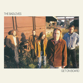 Get On Board (Deluxe Edition) by The Badloves