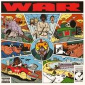 War by Jasiah
