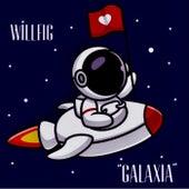 Galaxia de Willfig