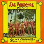 Son Tus Perjumenes... Mujer! de Los Huracanes Del Norte