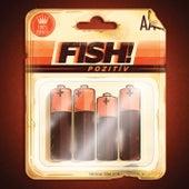 Pozitív van Fish
