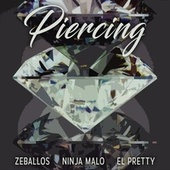 Piercing by Ninja Malo Zeballos
