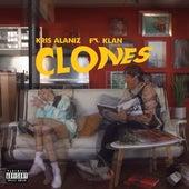 Clones von Kris Alaniz