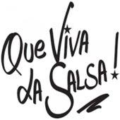 Que Viva la Salsa by Adalberto Santiago