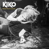 Destrucción (Homenaje a V8) de Kiko