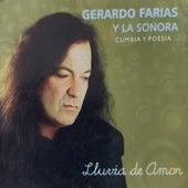 Lluvia de Amor fra Gerardo y La Sonora