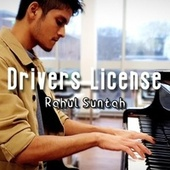 Drivers License (Piano and Orchestra Version) von Rahul Suntah