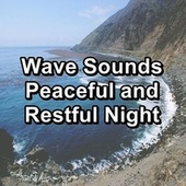 Wave Sounds Peaceful and Restful Night van Beach Sounds