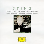Songs From The Labyrinth - Tour Edition by Sting