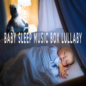 Baby Sleep Music Box Lullaby by Color Noise Therapy