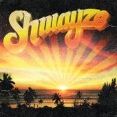 Shwayze von Shwayze