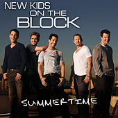 Summertime by New Kids On The Block