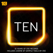 TEN (10 Years of Cr2 Records (Beatport Exclusive)) fra Various Artists
