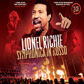 Symphonica in Rosso 2008 by Lionel Richie