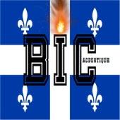 Bic acoustique (Acoustic Version) by Bic