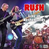 Live in Netherlands (Live) de Rush