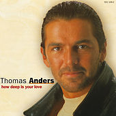 How Deep Is Your Love von Thomas Anders