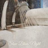 Slow Blues Night de Various Artists