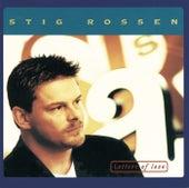 Letters Of Love fra Stig Rossen (1)
