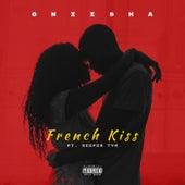 French Kiss by Oniisha