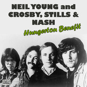 Hungerton Benefit (Live) de Neil Young