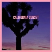 California Sunset by Various Artists