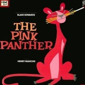 The Pink Panther 1963 (Music from the Film Score, Full Album) by Henry Mancini