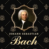 Johann Sebastian Bach by Mr Massimiliano Martinelli