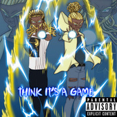 Think It's A Game by Ace
