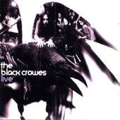 Live de The Black Crowes