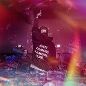 therapy de DJ Famous