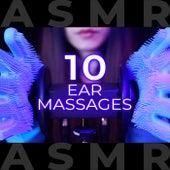 A.S.M.R 10 Ear Massage Sounds for Sleep (No Talking) von ASMR Bakery