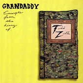Excerpts From The Diary Of Todd Zilla von Grandaddy